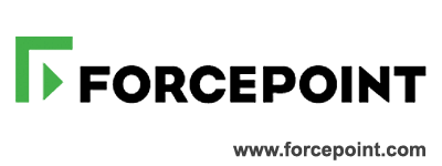 Forcepoint - Gold Sponsor
