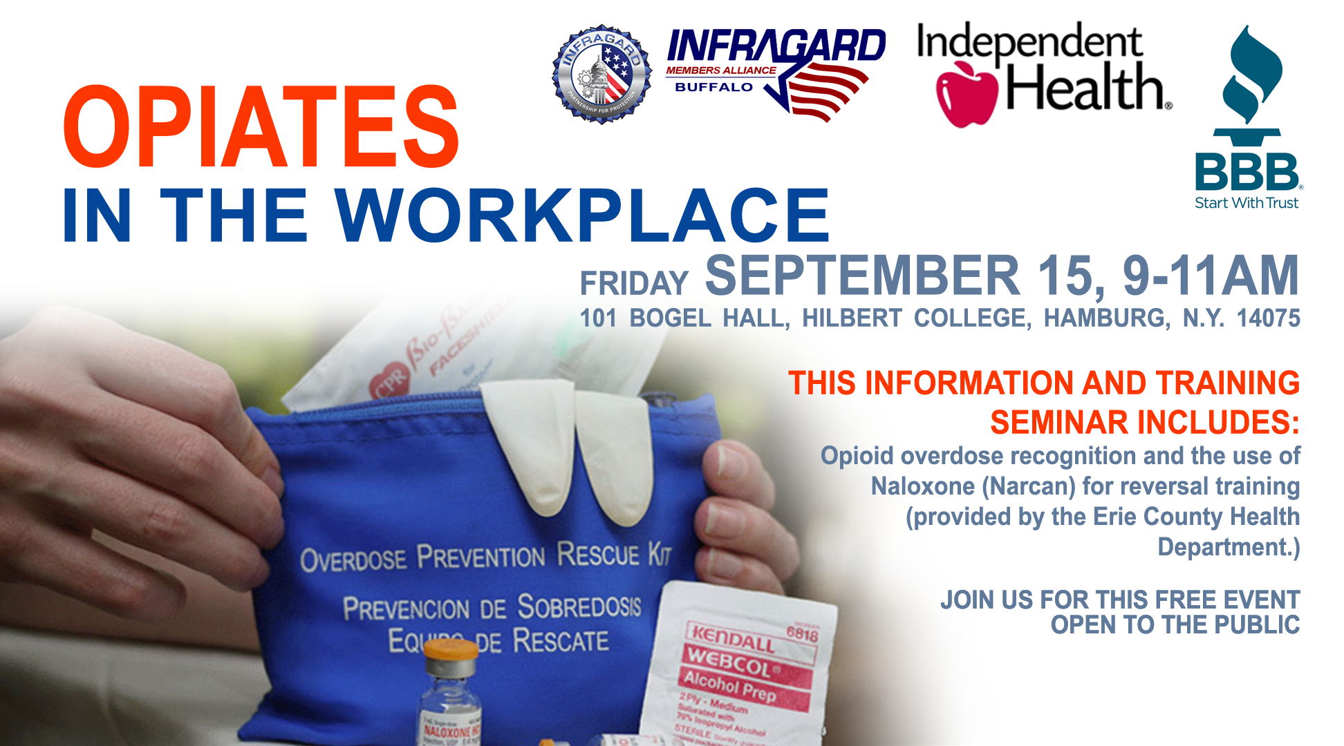 Opiates in the Workplace